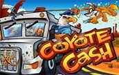 Игровой автомат Coyote Cash Деньги Койота