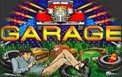 Игровой автомат Garage Гараж