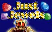 Игровой автомат Just Jewels Алмазы