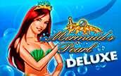Игровой автомат Mermaid's Pearl Deluxe Русалочка Делюкс