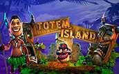 Игровой автомат Totem Island Остров тотемов