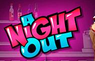 В игровом клубе Ночь Развлечений