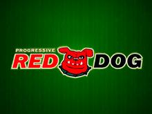 Сорвать выигрыш на ставках в азартной игре Red Dog Progressive