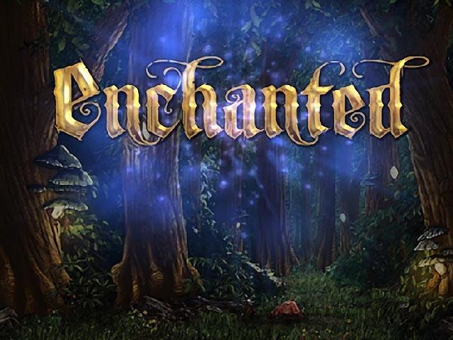 Enchanted – виртуальный азартный аппарат от Betsoft